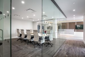 Harbourfront office boardroom for rent - Simply Office-3