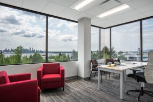Harbourfront office space for rent North Vancouver - Simply Office-4